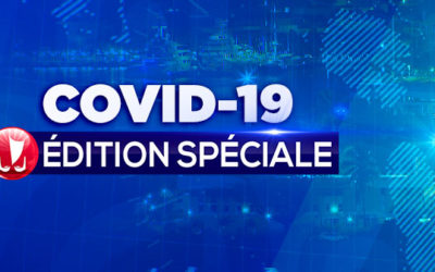 Point de situation du 26 Mars 2020 – COVID19