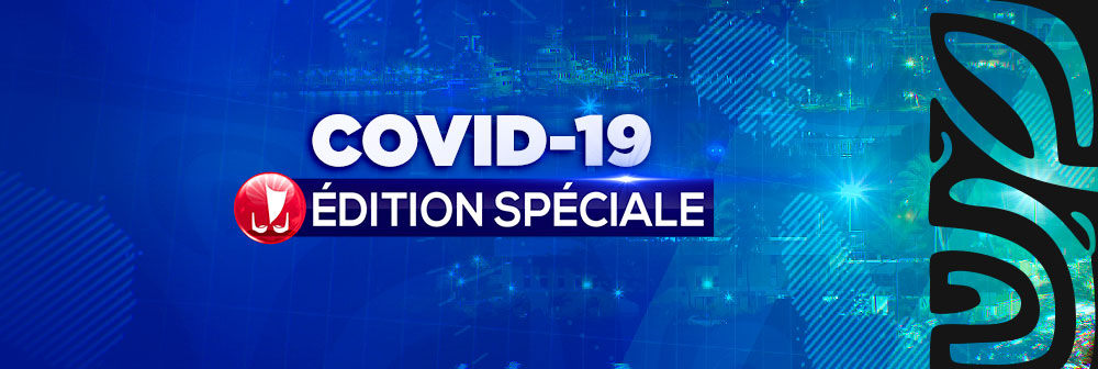 Point de situation du 26 Mars 2020 – COVID19